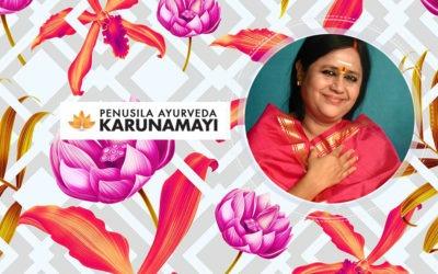 Karunamayi